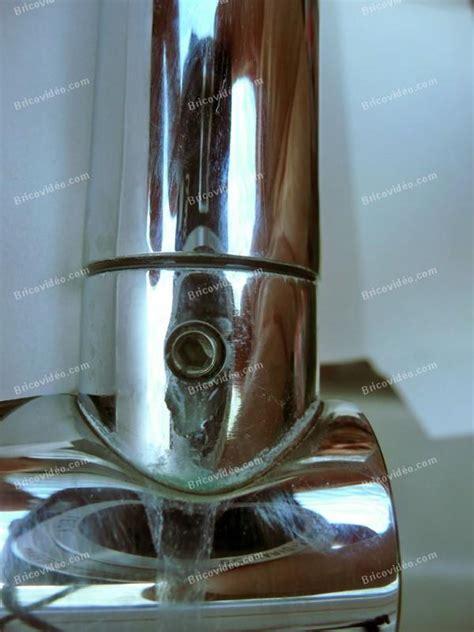 robinet cuisine qui fuit mitigeur douchette cuisine qui fuit robinet salle de bain