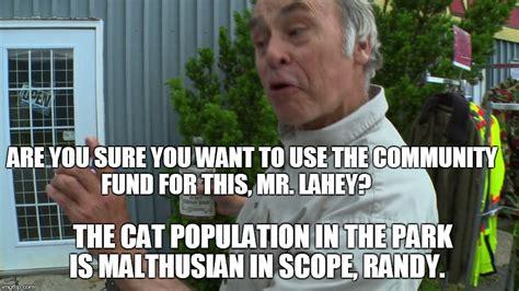 Jim Lahey Memes - jim lahey wisdom imgflip