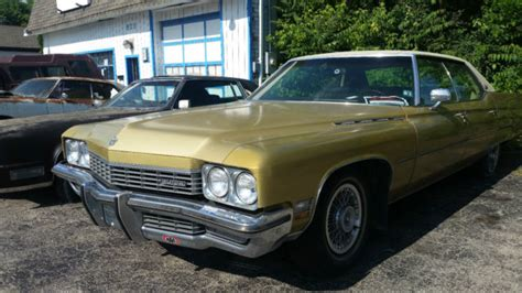 1972 Buick Electra 225 For Sale by 1972 Buick Electra 225 Linited Loaded Florida Car Low