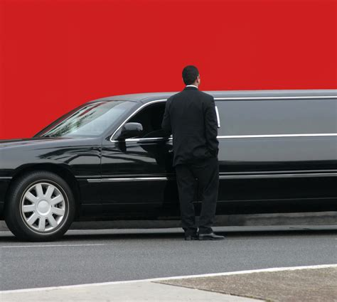 Limousine Driver by How Much Do You Tip A Limousine Driver Synonym