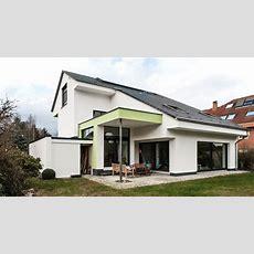 Adomako Architekten » Umbau Eines Einfamilienhauses