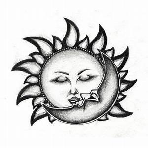 Lune Dessin Tatouage : pinterest france ~ Melissatoandfro.com Idées de Décoration