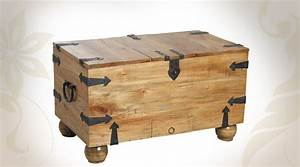Range Bouteille Bois : coffre range bouteilles en bois finition cir e ~ Teatrodelosmanantiales.com Idées de Décoration