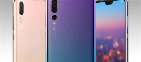 Huawei P20, P20 Pro pricing leaked ahead of official ...