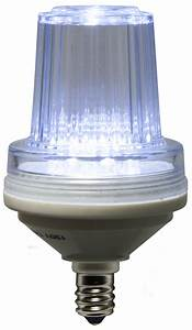 Led Light Bulbs : c7 strobe commercial twinkle cool white led christmas bulbs ~ Yasmunasinghe.com Haus und Dekorationen