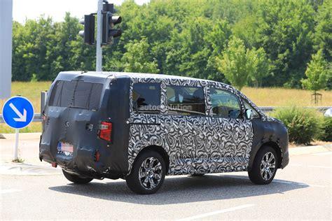 2019 Mitsubishi Delica Combines Mpv Practicality With