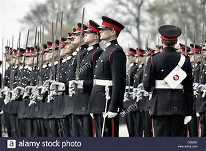 The Sovereigns parade. royal Military Academy Sandhurst ...