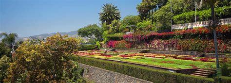 Botanischer Garten Funchal by Botanischer Garten Madeira