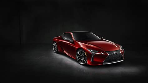 500 4k Wallpapers by 2018 Lexus Lc 500h Wallpaper Hd Car Wallpapers Id 6219
