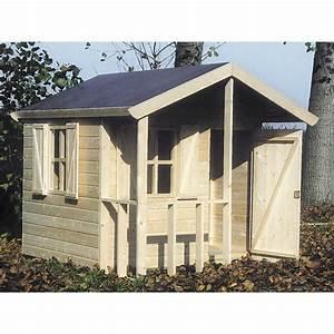 Maison Enfant Castorama : liste 2012 petites cabanes maisons maisonnettes abris ~ Premium-room.com Idées de Décoration