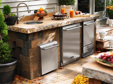 Outdoor Kitchen Accessories  Kitchen Decor Design Ideas