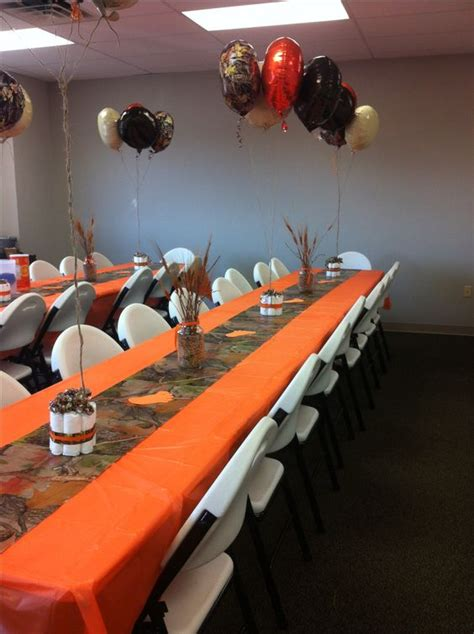 camo baby showers camo and camo baby on pinterest