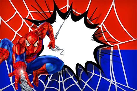 spiderman clip art images illustrations