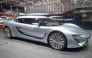 Le Site De L Auto : salon de gen ve 2014 la voiture du futur est pour 2020 ~ Medecine-chirurgie-esthetiques.com Avis de Voitures