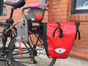 Fahrrad Satteltaschen Test : fahrrad mit kindersitz elegant bike grau butwin with ~ Kayakingforconservation.com Haus und Dekorationen