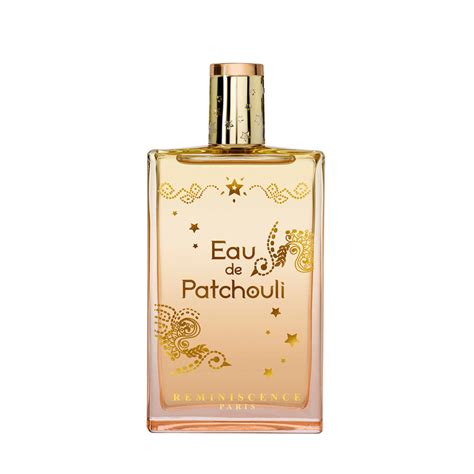 reminiscence eau de patchouli eau de toilette 100 ml spray