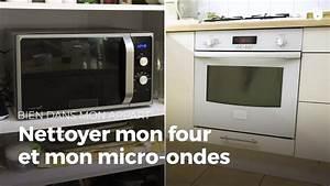 Nettoyer Micro Onde Citron : nettoyer mon micro ondes et mon four bien dans mon ~ Melissatoandfro.com Idées de Décoration