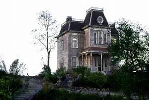 une petition pour sauver la mythique maison de quotpsychosequot With la maison du tournage