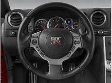 Image 2009 Nissan GTR 2door Coupe Steering Wheel, size