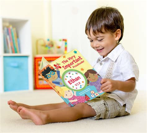 is your child a v i p important preschooler 173 | I%20See%20Me%20 %20VIP Boy%20Reading hires