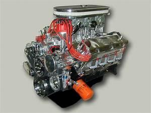 Ford 351 Windsor