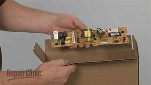 Kenmore Dishwasher Control Board Replacement  154783201