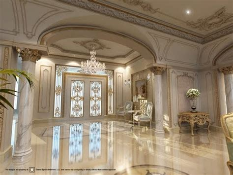 luxurious palaces villas  dubai    world interior design company  dubai