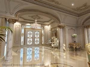 Luxurious Palaces & Villas in Dubai and around the world