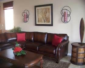 living room mesmerizing red and brown living room ideas