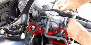 Lexus Es How To Replace Your Timing Belt