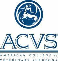 Colegio Americano de cirujanos veterinarios - Copro, la ...