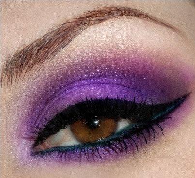 tips   purple eyeshadow  amazingmakeupscom