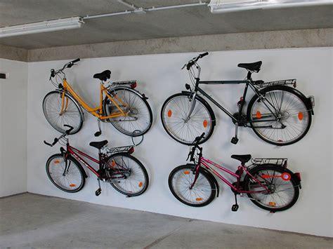 Fahrrad An Die Wand Hängen by Yahee 8 St 252 Cke Fahrradwandhalter Wandhaken Bike St 228 Nder