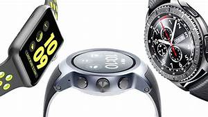15 Best Smartwatches To Buy In 2019