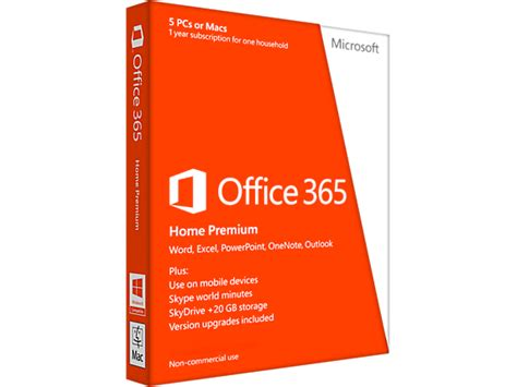 Office 365 Home Premium  All You Need To Know 1fix