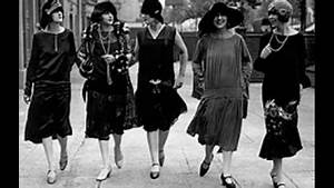 Tenue Femme Année 30 : ann e 20 tenue vestimentaire ~ Farleysfitness.com Idées de Décoration