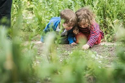 Outdoor Classroom Outdoors Play Nature Learning Playground
