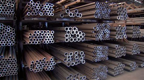 A53 Seamless & Welded (ERW) Steel Pipe | ASTM A53 Welded ...