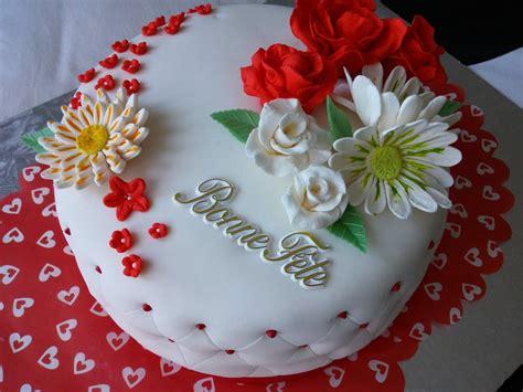 recette de cuisine pour anniversaire gateau d anniversaire pate a sucre 28 images mon g 226
