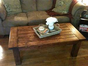 Build coffee table terrarium woodworktips for How to make a simple coffee table