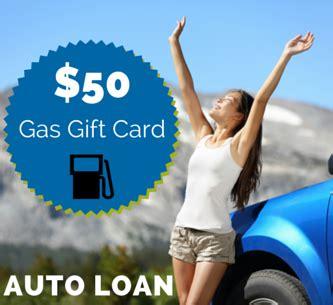 gas gift card auto loan promo wwwsummitfcucom