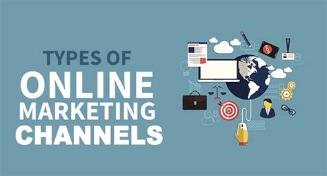 free marketing 10 types of marketing channels their practical