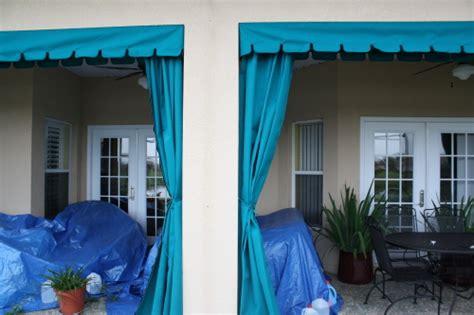 sunroom shades curtains orlando fl daytona beach space