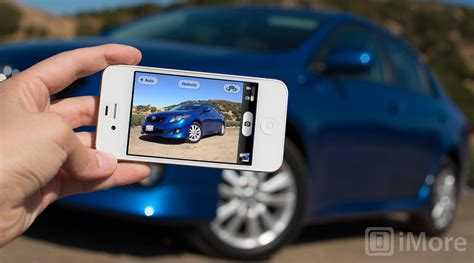 how to take pictures off iphone how to take spectacular photos of your car with your How T