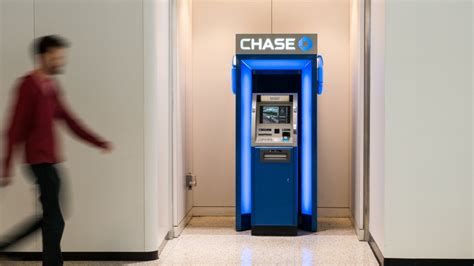 atm withdrawal limits  chase wells fargo