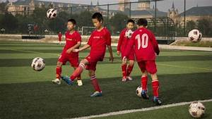 China Has A New Priority. And That Priority Is Football ...