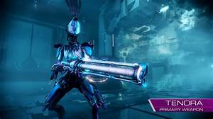 Warframe39s Octavia39s Anthem Update Arrives On PS4 And Xbox