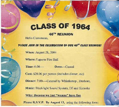 reunion party invitations graphics  templates