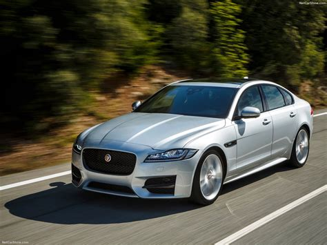 jaguar xf 2016 picture 60 of 233