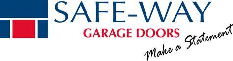 Safeway Garage Doors  Sales & Installation  Five Star Doors